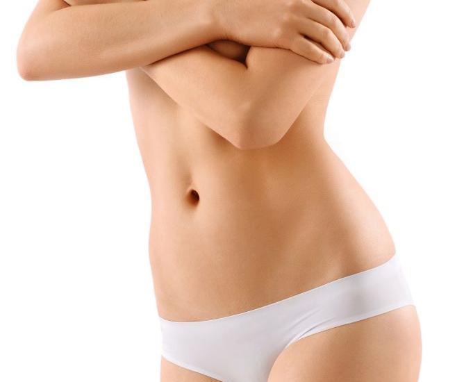 remodelación corporal por pérdida de peso