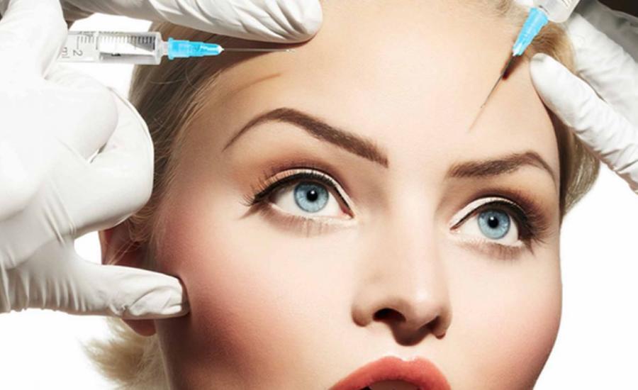 Aolicación y usos del botox