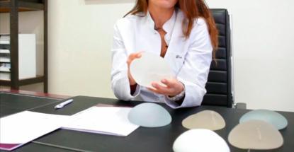 Las mejores Prótesis mamarias