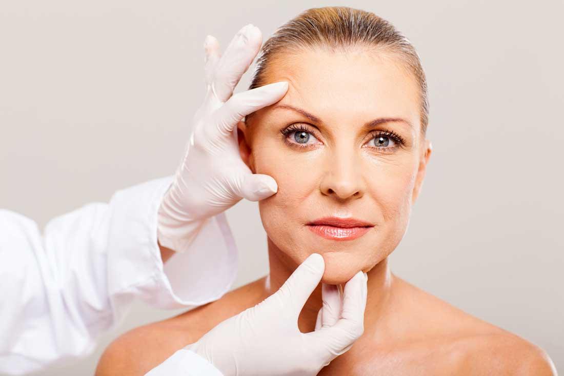 Tratamientos faciales para el día de la madre