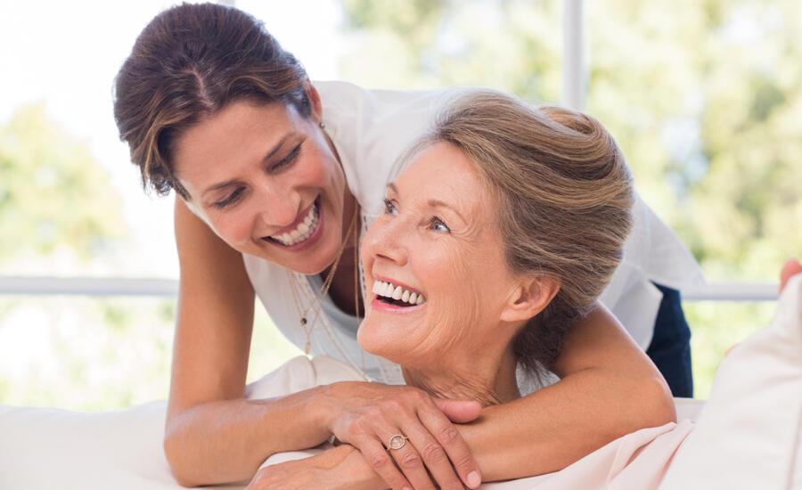 Conoce los mejores tratamientos faciales para el día de la madre