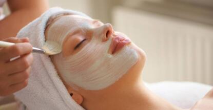 Tratamientos faciales más novedosos