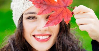 cirugía estética en otoño