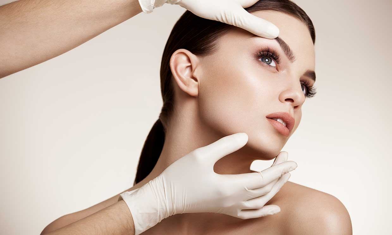 cirugía estética en otoño para rostro