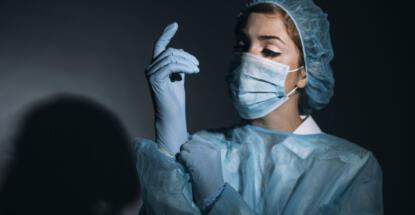 Medicina estética en tiempos de Covid - 19