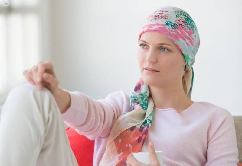 Los pacientes oncológicos también deben afrontar la caída del cabello