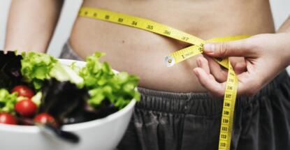 fases de una dieta para adelgazar