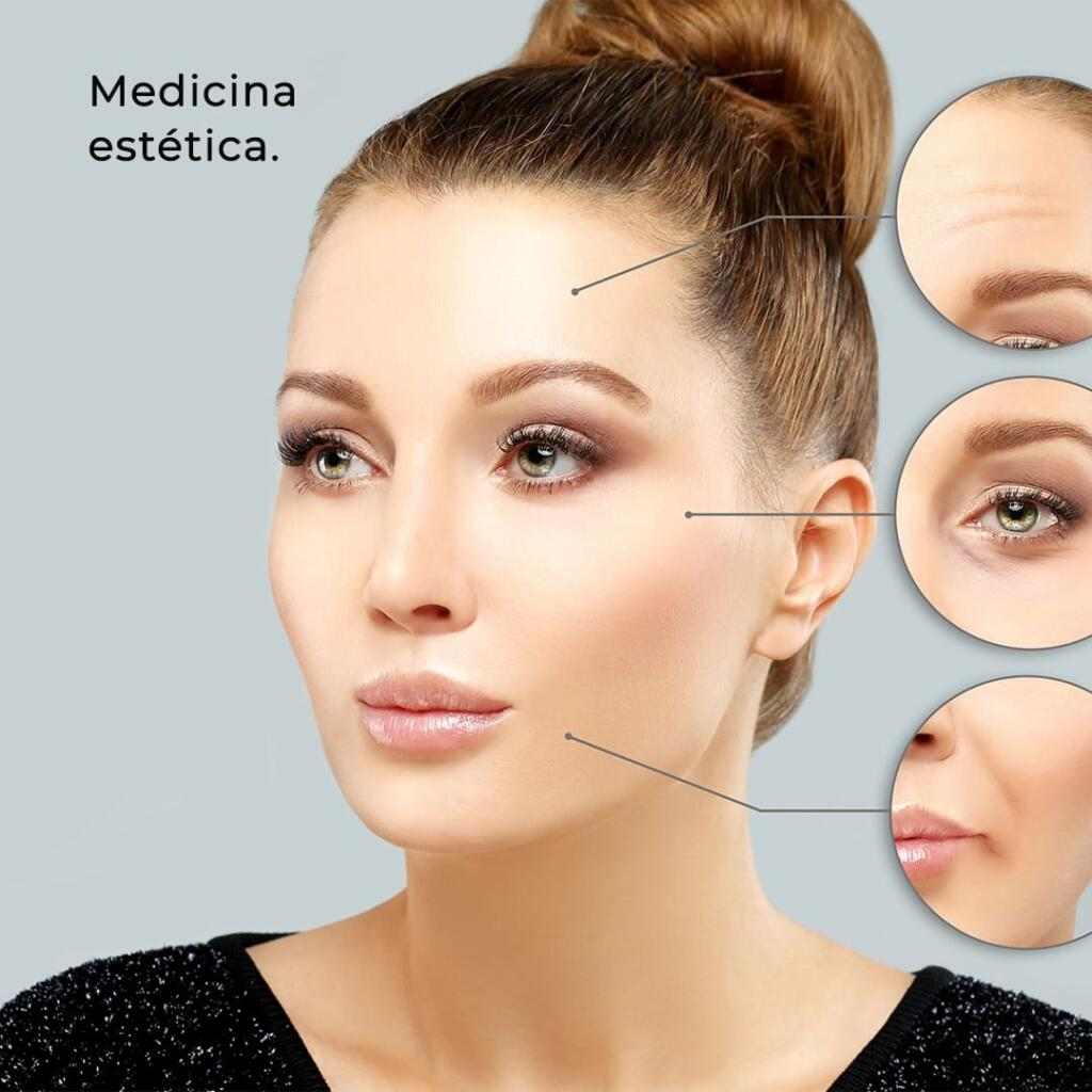 La medicina estética preventiva