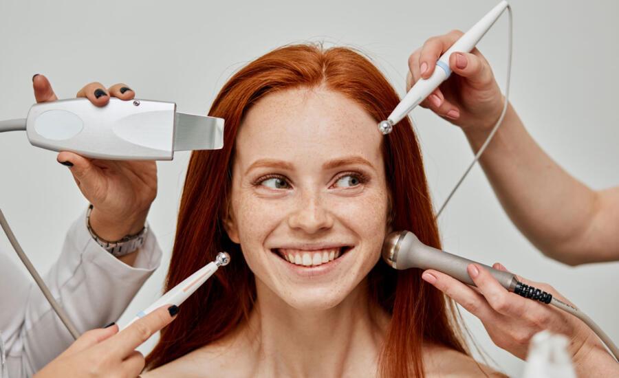 Medicina estética después de los 25 años